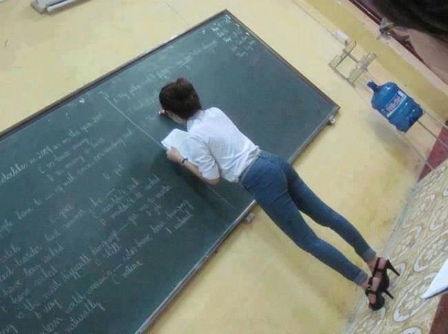 Xem ảnh Cô giáo Thảo