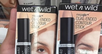 Bellynim Wet N Wild Dual Ended Contour Stick Review