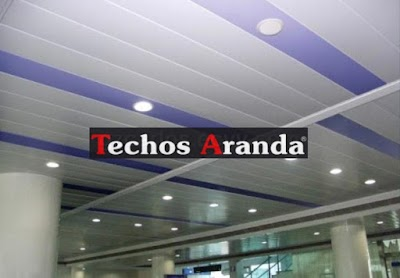 Oferta economica techos baños Madrid