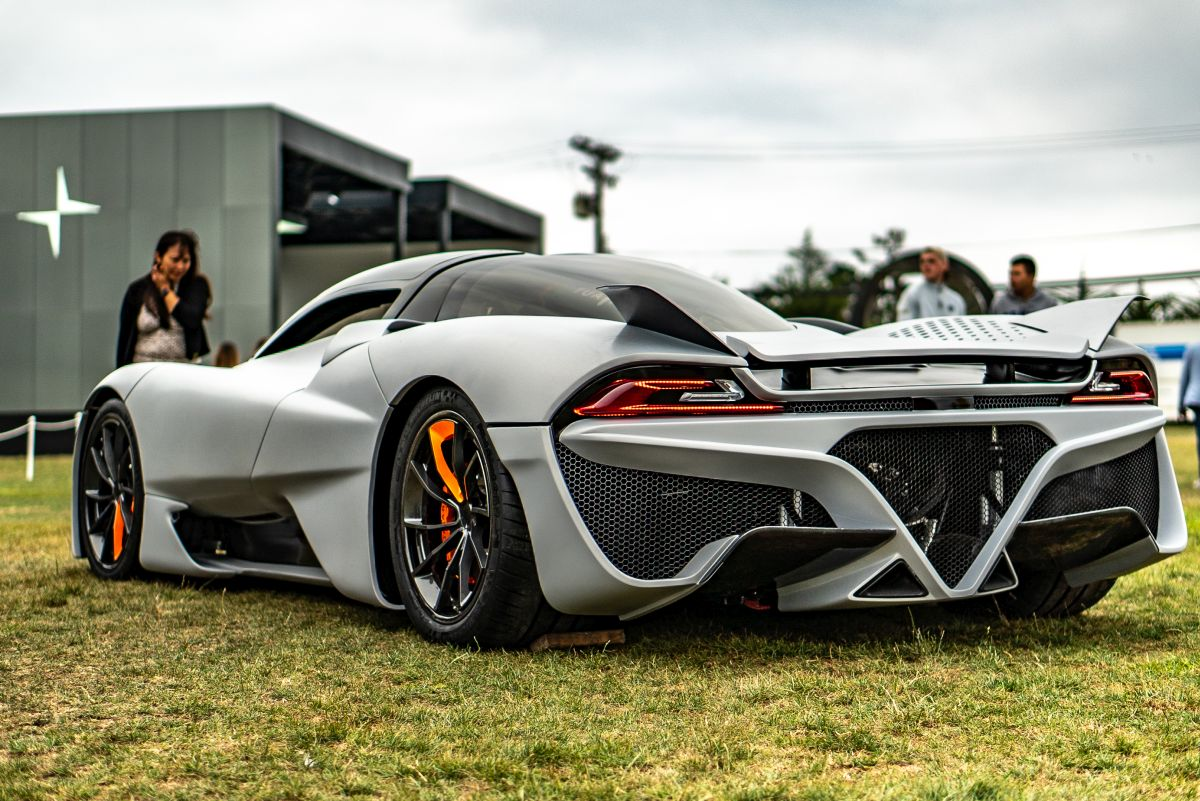 2018 Ssc Tuatara Officially Unveiled Updated