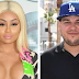 Blac Chyna reply to Rob Kardashian's claim that he Cannot Afford Child Support