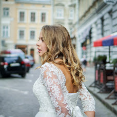 Wedding photographer Iryna Andrijuk (znymky). Photo of 07.12.2017