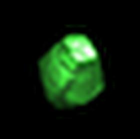 瑕疵的綠寶石