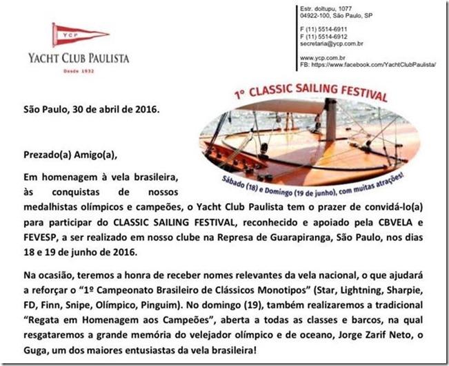 Evento Classic Sailing 01