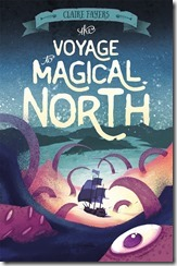 Voyage to Magical North cover