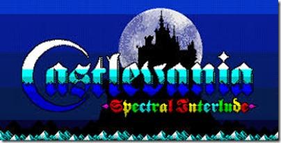 Castlevania Spectrum