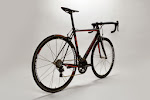 2015 Sarto Seta Campagnolo Super Record Complete Bike at twohubs.com