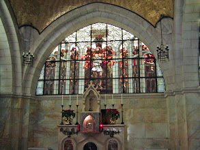 Photo: It is also believed that at this site Jesus was tried before Pontius Pilate.
