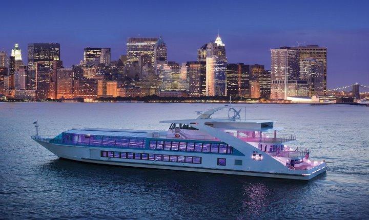 Hornblower New York Offmetro Ny