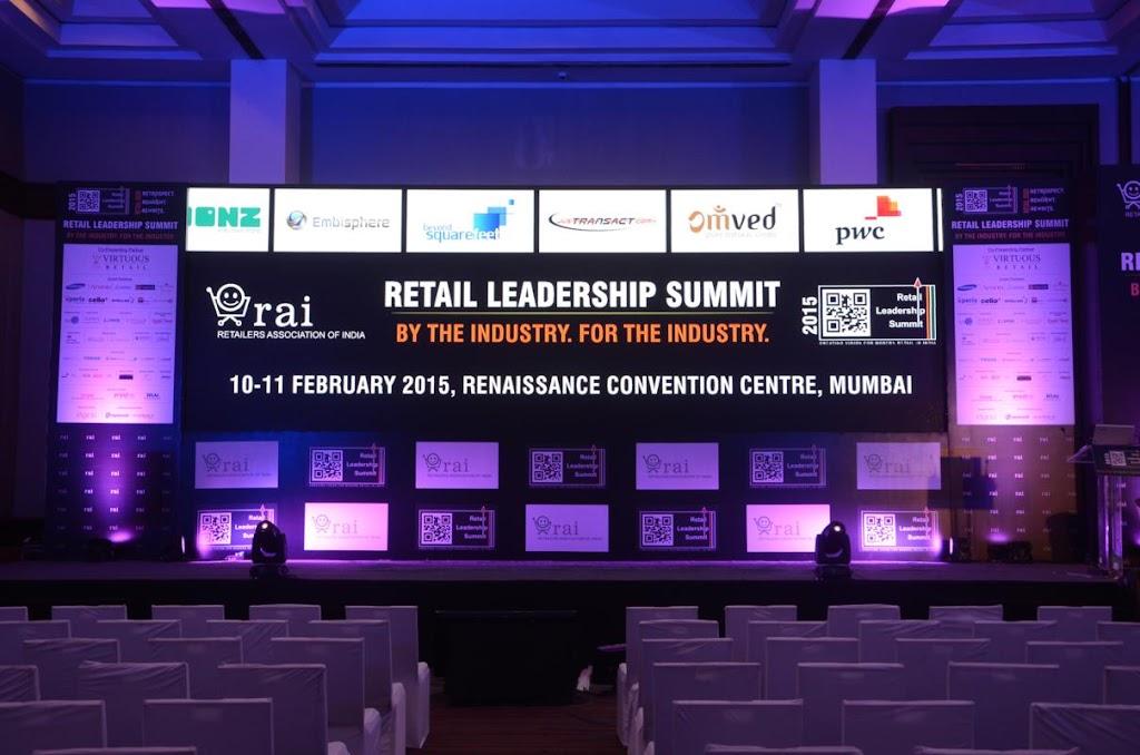Retail Leadership Summit