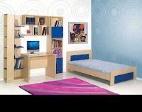παιδικο δωματιο,κρεβατια,συνθεση παιδικου δωματιου