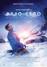 Bajo Cero Milagro en la Montaña (2017)