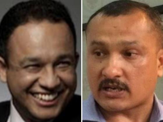Usul Ferdinand ke Musni Umar: Rekrut Anies Jadi Wakil Rektor di UIC  Setelah Selesai Jabatan Gubernur