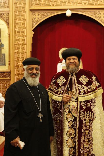 His Eminence Metropolitan Serapion - St. Mark - _MG_0358.JPG