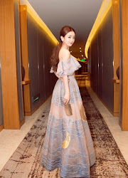Zanilia Zhao Liying China Actor