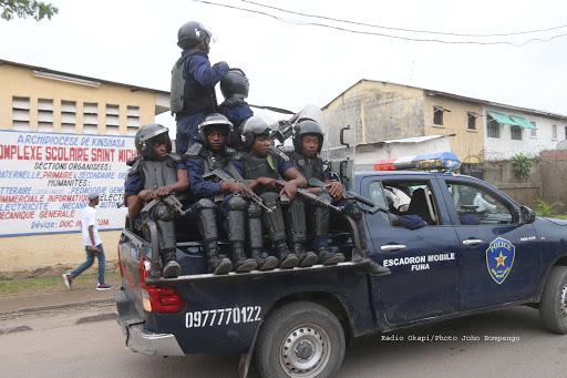 L'église exige la libération du prêtre enlevé — RDC