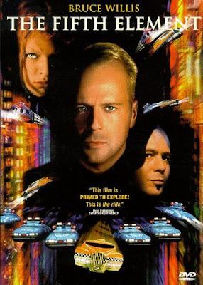 Nhân Tố Thứ 5 - The Fifth Element - 1997