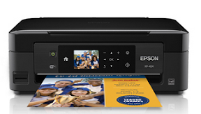 Epson Expression Home XP-424  driver download for windows mac os x linux