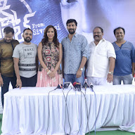 Manchu Lakshmi New Movie opening Photos