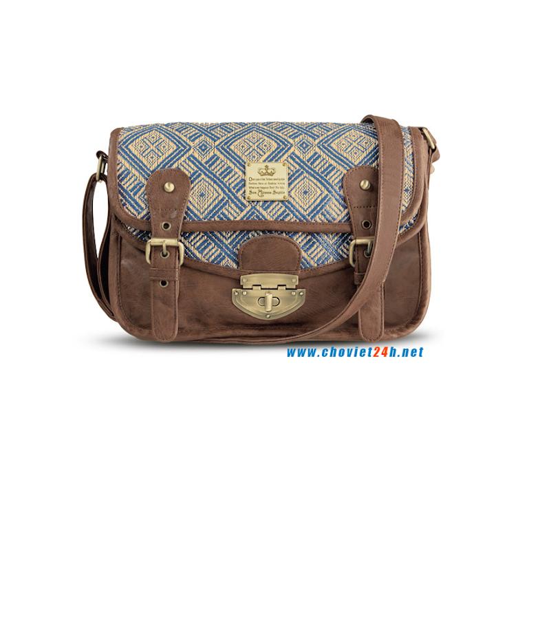 Túi đeo chéo Sophie Cademene - TBRL12
