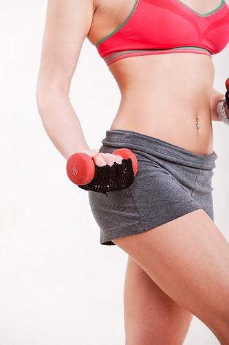 Физические упражнения для мышц