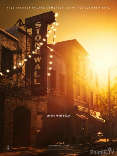 Phim Stonewall - Stonewall - VietSub