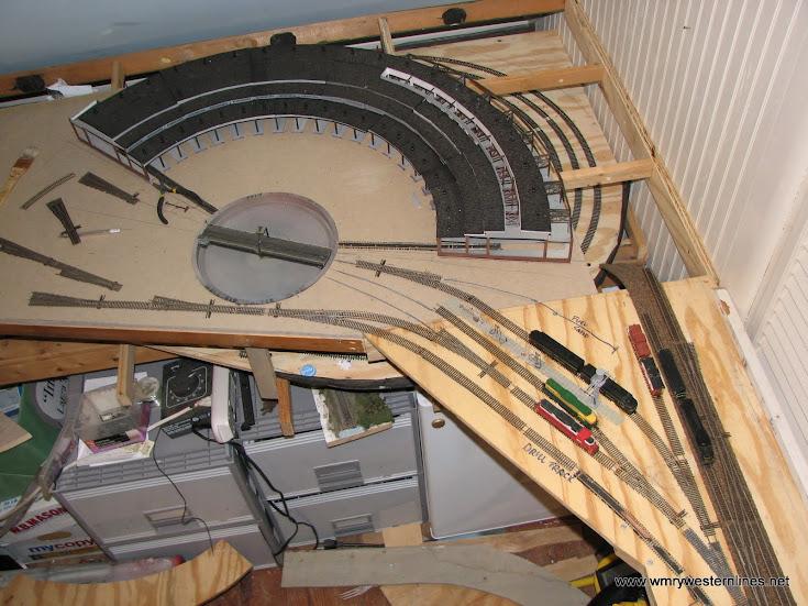 roundhouse - Model Railroader Magazine - Model Railroading
