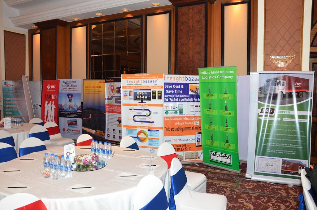 Express Logistics and Supply Chain Conclave - 16