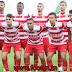 النادي الإفريقي : استدعاء 23 لاعب لمواجهة بن قردان و غياب عاطف الدخيلي