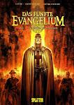 Das fünfte Evangelium 02 - Die Höhle des Zerberus.jpg