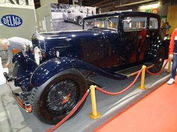 2018.02.11-022 Les Amis de Delage Type DS 1932