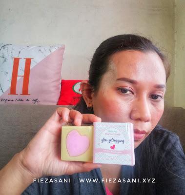 masalah kulit gatal, produk hilangkan gatal kulit, sabun untuk eczema, glow gelenggang,sabun daun gelenggang, khasiat daun gelenggang