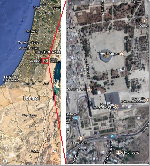 Qgis-israel