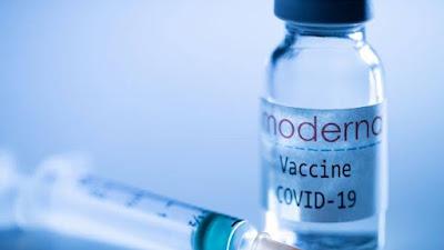 Kemenkes Tegaskan Vaksinasi Booster Hanya Untuk Tenaga Kesehatan