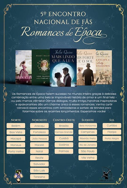 Evento Romances1