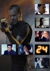 24 Hours Season 1 - 24 giờ sinh tử