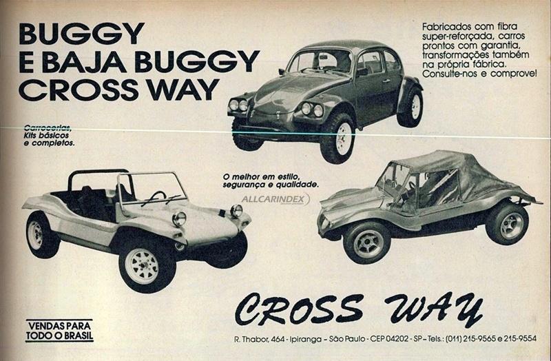 Cross Way