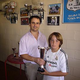 Torneo Fútbol El Valle
