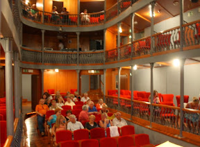 Shirley Valentine Play Silves - Thank You