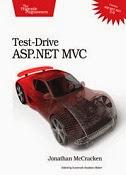 Test-Drive ASP.NET MVC