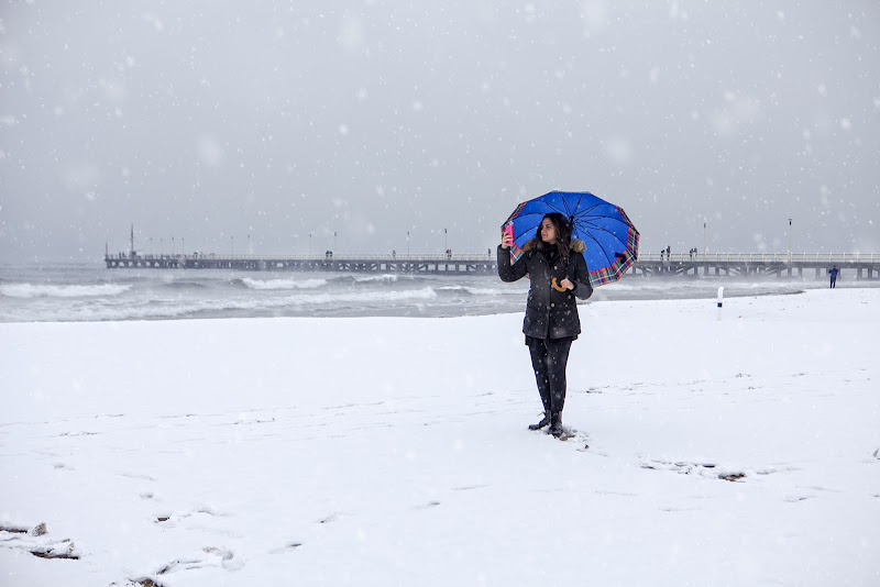 """Neve """"ammare"""" di FrancescoPaolo"""