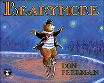 Picture Books -  Bearymore