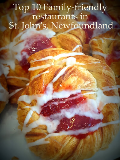 Top 10 Family Friendly Restaurants In St John S Newfoundland