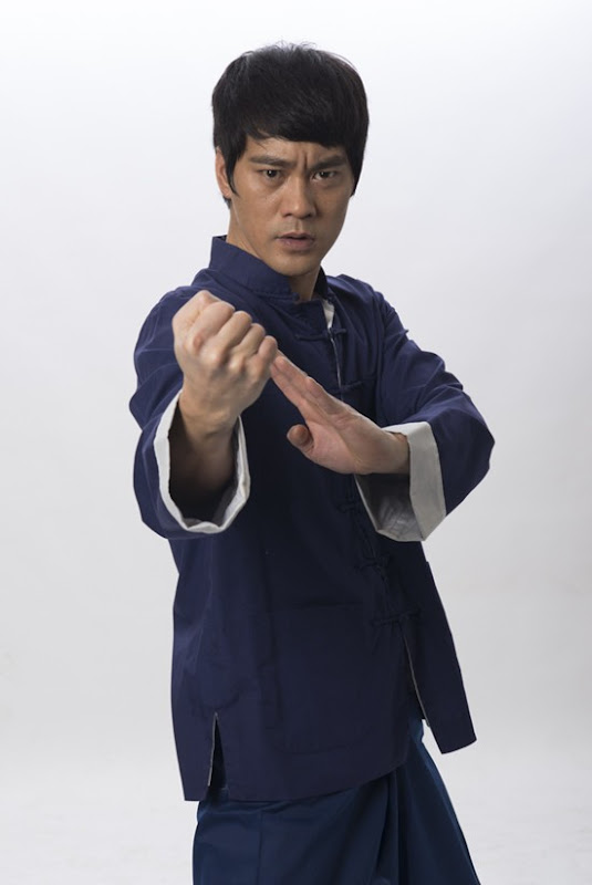 Danny Chan Kwok-kwan China Actor