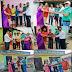 NMMS परीक्षेत जि. प. उच्च प्राथ. शाळा चेक आष्टा शाळेचे भरघोष यश. #Pombhurna