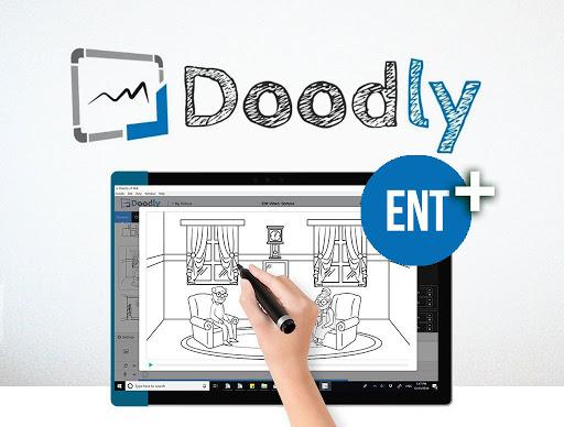 Create Doodle videos like a pro