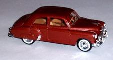 4508 Chevrolet Sedan 1950
