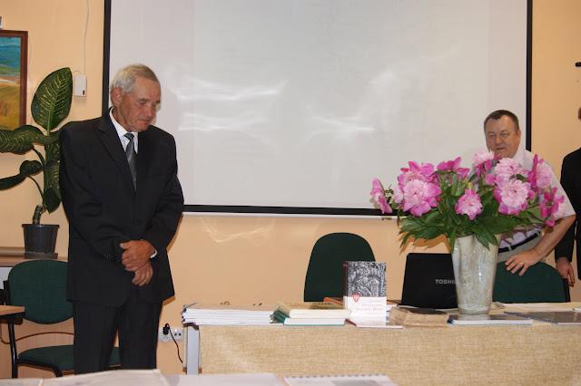 Spotkanie z autorem książki Prasłowianie - DSC08458.JPG