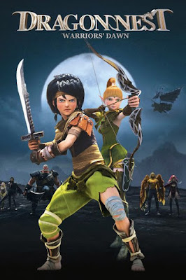 Dragon Nest: Warriors' Dawn (2014) BluRay 720p HD Watch Online, Download Full Movie For Free