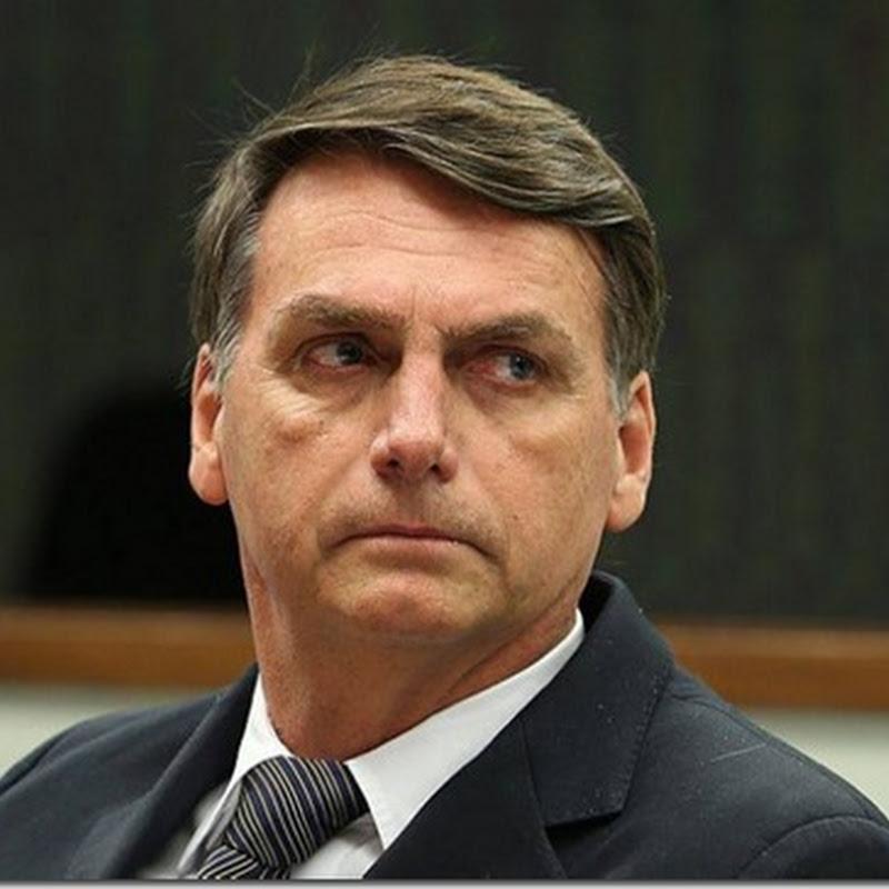 Bolsonaro é o candidato menos votado na eleição para presidente da Câmara